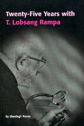 Lobsang Rampa | CURSO DE METAFÍSICA - Você e a Eternidade