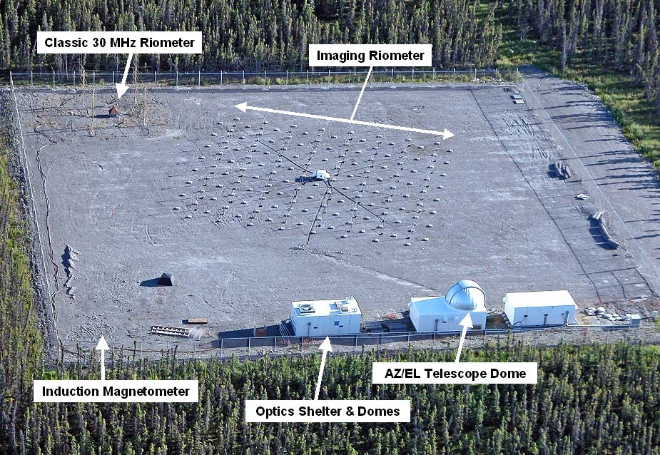 HAARP Project Photo Gallery 01