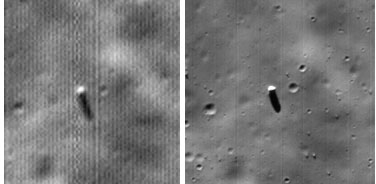 Buzz Aldrin Reveals Existence of Monolith on Mars Moon