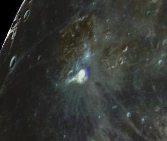 Aristarchus Crater - Blue Gem or Fusion Reactor
